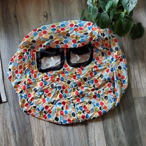 Other - Shopping Cart Seat cover for Baby   Water Resistan